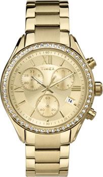 fashion наручные  женские часы Timex TW2P66900. Коллекция Classics