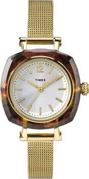 fashion наручные  женские часы Timex TW2P69900. Коллекция Classics