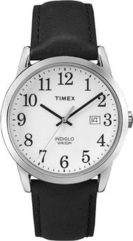 fashion наручные  мужские часы Timex TW2P75600. Коллекция Easy Reader