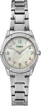 fashion наручные  женские часы Timex TW2P76000. Коллекция Easten Avenue