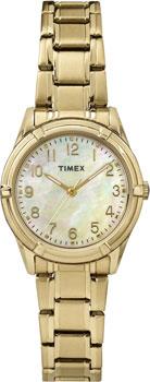 fashion наручные  женские часы Timex TW2P78300. Коллекция Easten Avenue