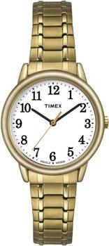 fashion наручные  женские часы Timex TW2P78600. Коллекция Easy Reader