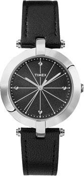 fashion наручные  женские часы Timex TW2P79300. Коллекция Greenwich