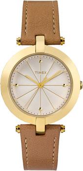 fashion наручные  женские часы Timex TW2P79500. Коллекция Greenwich