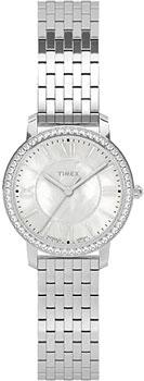 fashion наручные  женские часы Timex TW2P80500. Коллекция Ashland