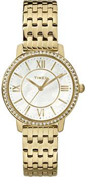 fashion наручные  женские часы Timex TW2P80600. Коллекция Ashland