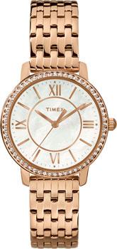 fashion наручные  женские часы Timex TW2P80700. Коллекция Ashland
