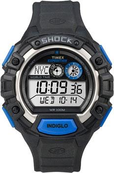fashion наручные  мужские часы Timex TW4B00300. Коллекция Expedition