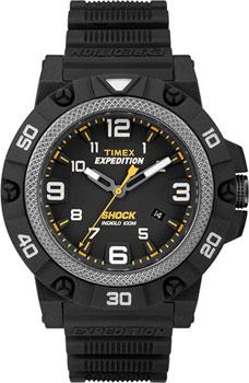 fashion наручные  мужские часы Timex TW4B01000. Коллекция Expedition