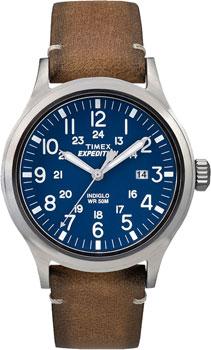 fashion наручные  мужские часы Timex TW4B01800. Коллекция Expedition