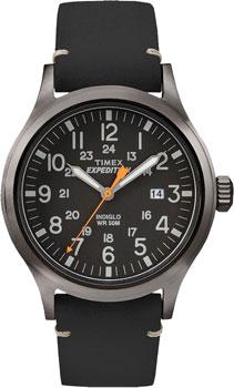 fashion наручные  мужские часы Timex TW4B01900. Коллекция Expedition