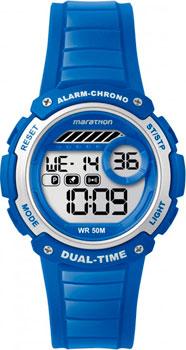 fashion наручные  мужские часы Timex TW5K85000. Коллекция Marathon