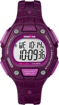 fashion наручные  женские часы Timex TW5K89700. Коллекция Ironman