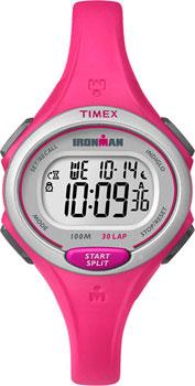 fashion наручные  женские часы Timex TW5K90300. Коллекция Ironman