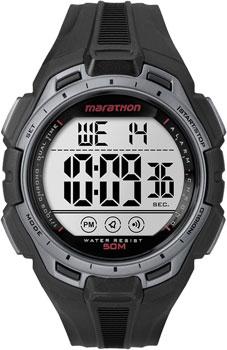 fashion наручные  мужские часы Timex TW5K94600. Коллекция Marathon