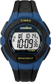 fashion наручные  мужские часы Timex TW5K95700. Коллекция Ironman