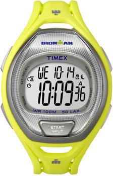 fashion наручные  мужские часы Timex TW5K96100. Коллекция Ironman
