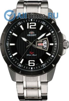 Мужские японские наручные часы в коллекции Standart Orient