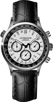 Российские наручные  мужские часы Sturmanskie VD53-3385878. Коллекция Путешественник