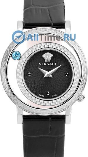 Женские наручные fashion часы в коллекции Venus Versace