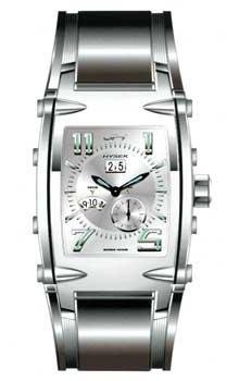Швейцарские наручные  мужские часы Hysek VK35A00A23-CA01. Коллекция V-King