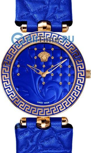 Женские наручные fashion часы в коллекции Vanitas Versace