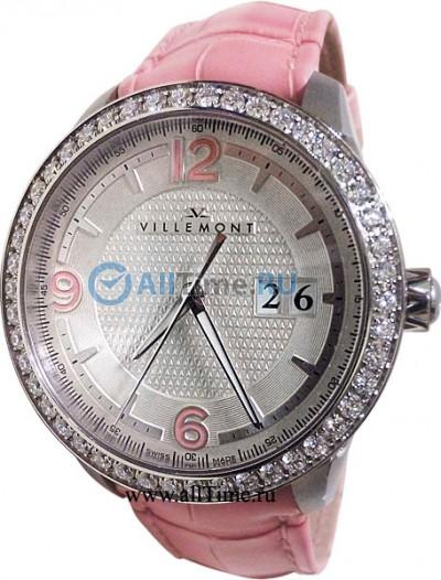 Женские наручные швейцарские часы в коллекции Contemporary Aston R Villemont