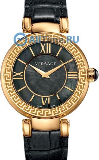 Женские наручные fashion часы в коллекции Leda Versace