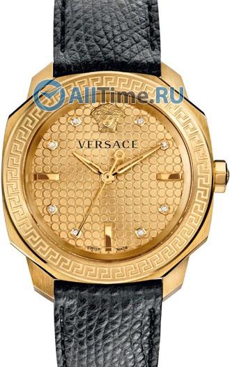 Женские наручные fashion часы в коллекции Dylos Versace