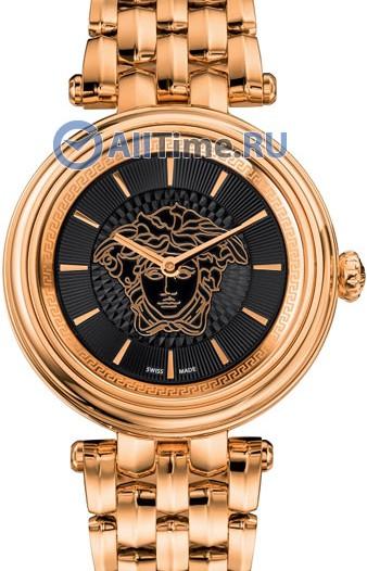 Женские наручные fashion часы в коллекции Khai Versace