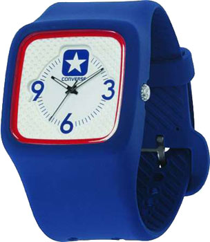 fashion наручные  мужские часы Converse VR030-405. Коллекция Clocked Perfed