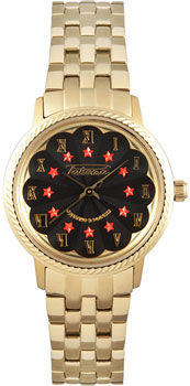 Российские наручные  женские часы Raketa W-15-50-30-0010. Коллекция Ballerina