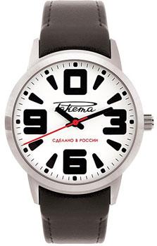 Российские наручные  мужские часы Raketa W-20-10-10-N039. Коллекция Petrodvorets Classic