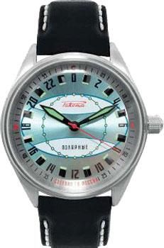 Российские наручные  мужские часы Raketa W-45-17-10-0148. Коллекция Polar