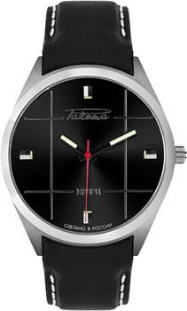 Российские наручные  мужские часы Raketa W-80-50-10-S100. Коллекция Academic