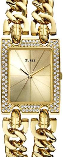 Женские наручные fashion часы в коллекции Trend Guess