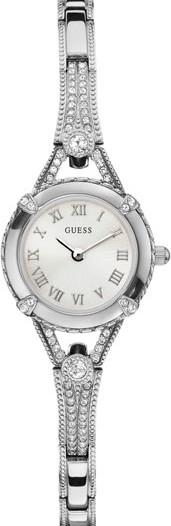 Женские наручные fashion часы в коллекции Ladies Jewelry Guess