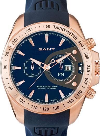 Мужские наручные часы в коллекции Bedford Gant