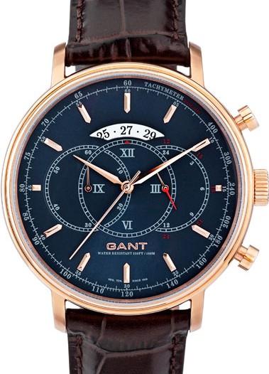 Мужские наручные часы в коллекции Cameron Gant