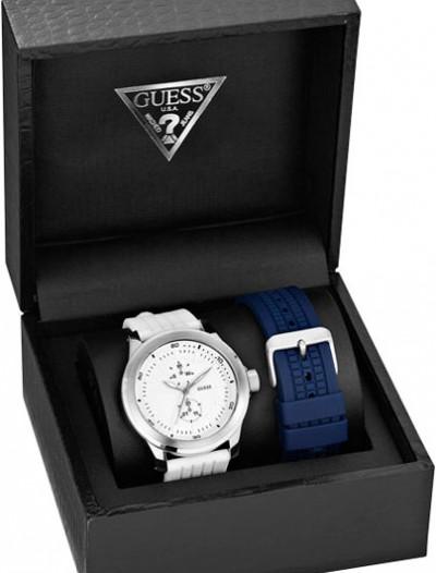 Мужские наручные fashion часы в коллекции Box Set Guess