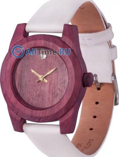 Женские наручные часы в коллекции W2 AA Wooden Watches