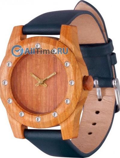 Женские наручные часы в коллекции W3 AA Wooden Watches