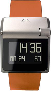 Швейцарские наручные  мужские часы Ventura W40R2