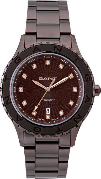 Женские наручные часы в коллекции Byron Gant