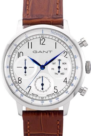 Мужские наручные часы в коллекции Calverton Gant