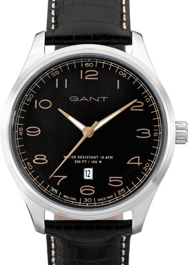 Мужские наручные часы в коллекции Montauk Gant