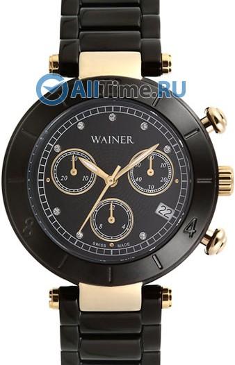 Женские наручные швейцарские часы в коллекции Venice Wainer