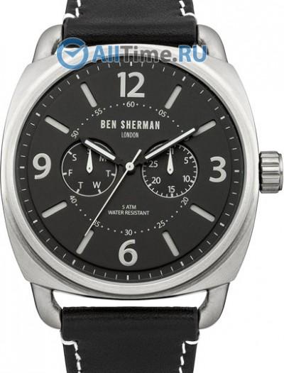 Мужские наручные fashion часы в коллекции Covent Ben Sherman