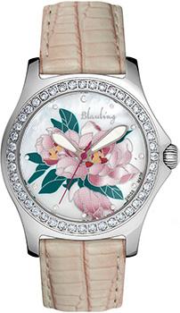 Швейцарские наручные  женские часы Blauling WB2117-01S. Коллекция Seasons