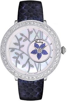 Швейцарские наручные  женские часы Blauling WB2119-01S. Коллекция Neige